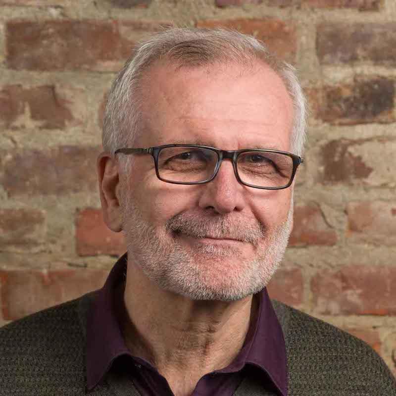 Keith Gordon Wiebe