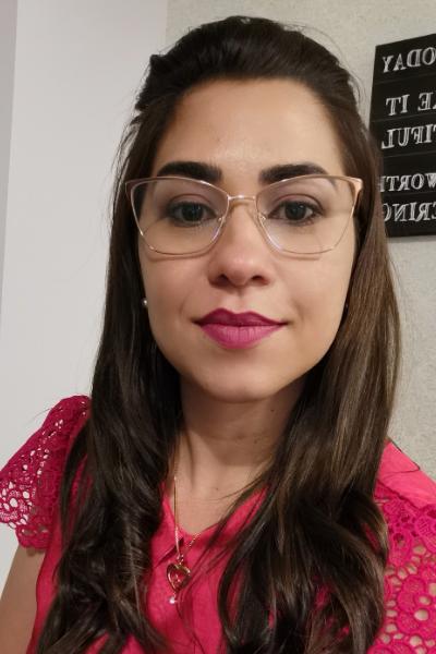 Ariana Vasconcelos